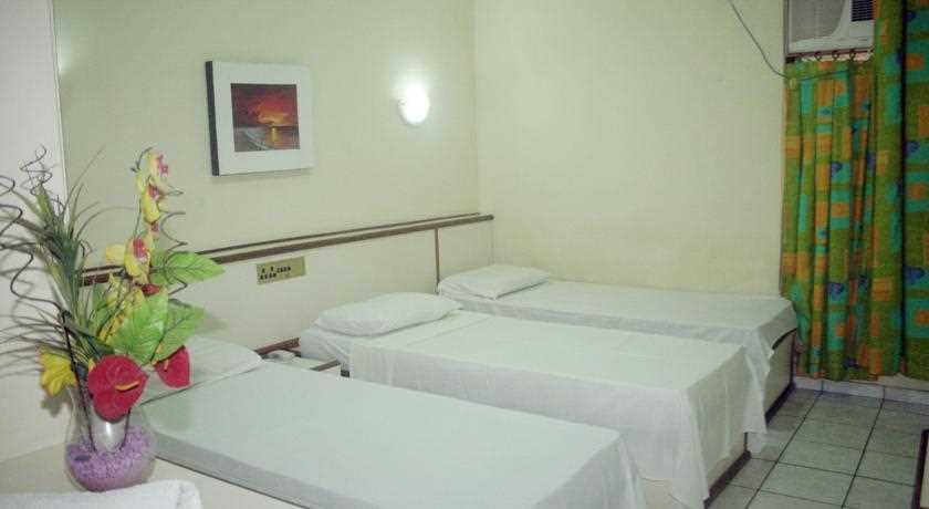 [Fotos Hotel Costa Verde]
