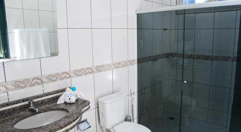 [Fotos Vivenda Hotel Arapiraca]